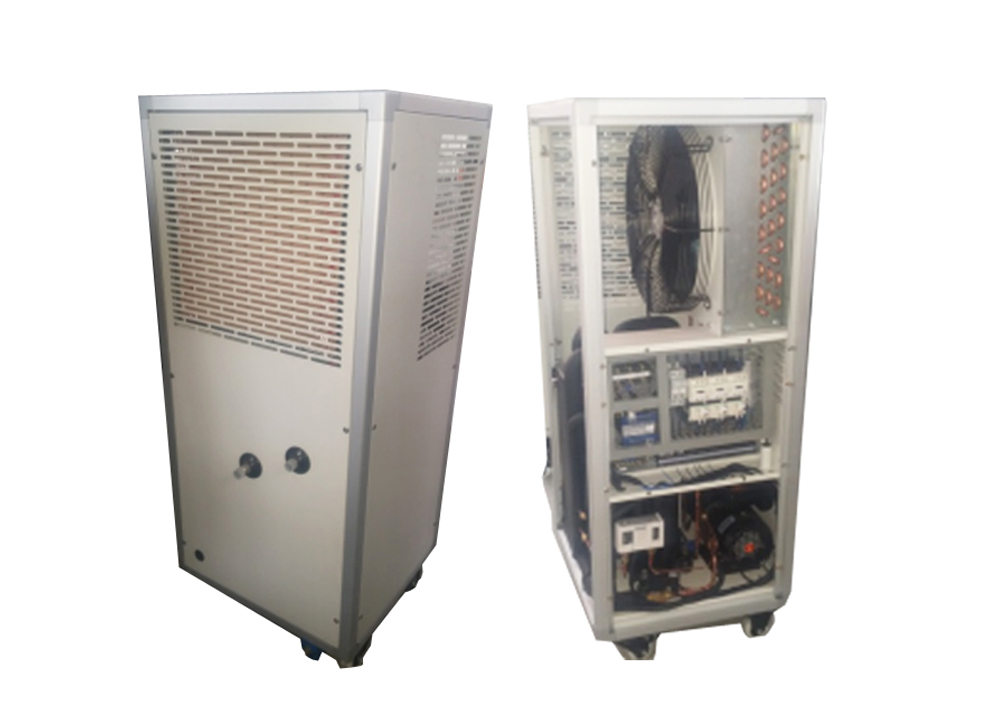 Aquarium and Panel Chillers Manufacturers in Hyderabad - Quick Bird Refrigeration & AC Works