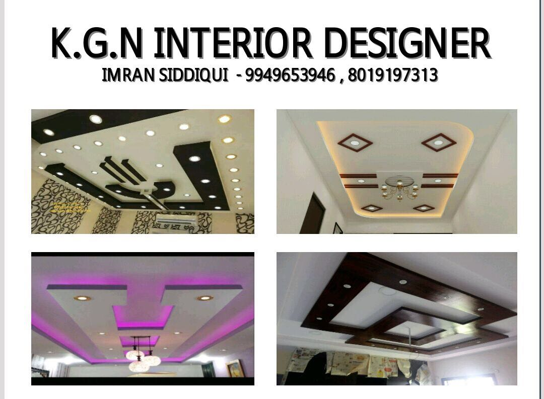 KGN Interiors False Ceiling Dealers In Hyderabad 9949653946