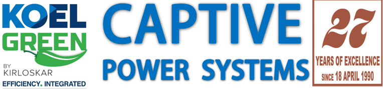 Captive Power Systems