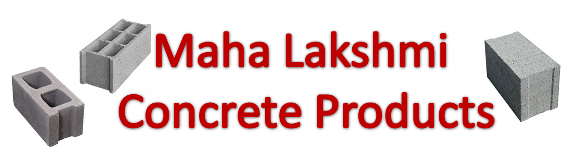Maha Lakshmi Concrete Products