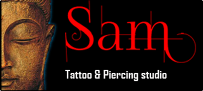 SAM Tattoo & Piercing Studio