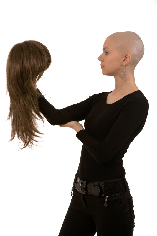 Cancer Patients Wigs