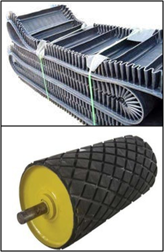 Material Handling Equipment Spares