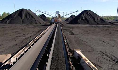MINES CONVEYOR BELT