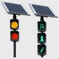 solar signal light Blinkers