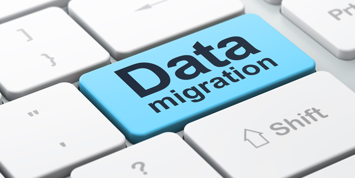 Data Upgradation and Migration